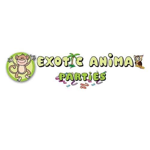 Exotic Animal Parties