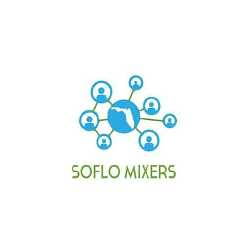 SoFlo mixers